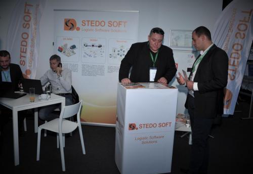 Stedosoft LBC 2018